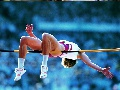 high jumper